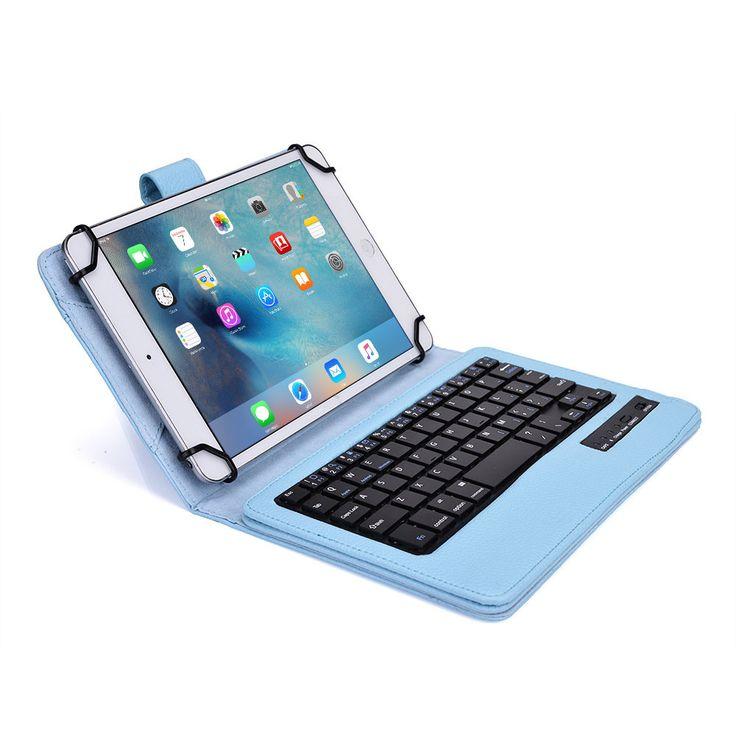 Cooper Infinite Executive Bluetooth Keyboard Folio for Ramos I8