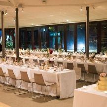 Restaurant Garden Wedding Events Venue In Sydney Trippas White Group