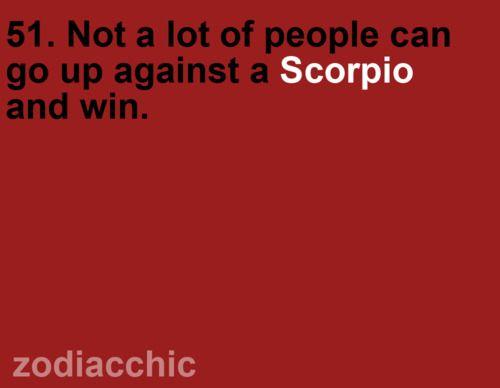 I'm a scorpio. Watch out!Zodiac Signs,  Dust Jackets, Scorpio Horoscopeangela, True Facts, Sceptic Scorpio, Scorpion Queens,  Dust Covers, Book Jackets,  Dust Wrappers