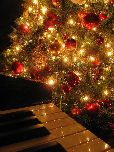 La mejor música para leer esta #navidad #musica #christmas