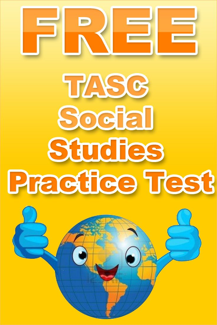 11 best cbest exam study guide images on pinterest exam study get our free tasc social studies practice test questions learn more about the tasc test xflitez Choice Image