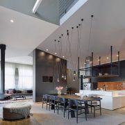 die besten 25 hohe deckenbeleuchtung ideen auf pinterest. Black Bedroom Furniture Sets. Home Design Ideas