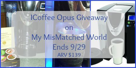 air  giveaway ICoffee the  ad Ends blue white to jordan Opus  coffeeaddict this        open USA incredible  coffeelover and Enter to win Giveaway