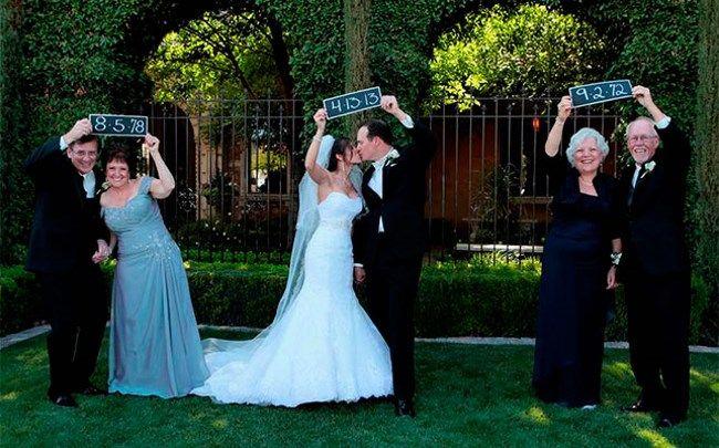 Родители на свадьбе. Обязанности и роль родителей на свадьбе... Все подробно и по полочкам
