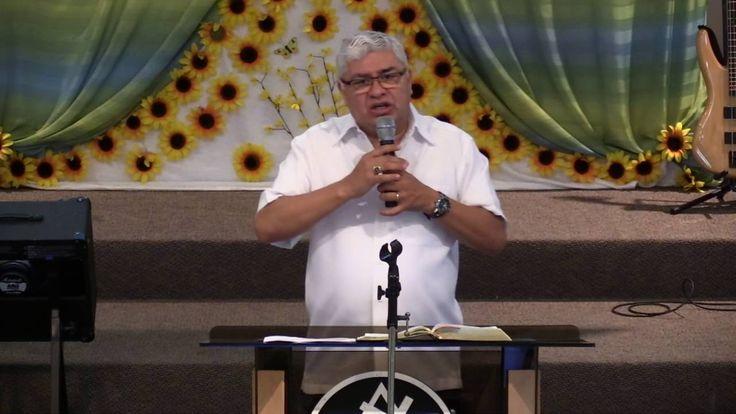 La Llenura del Espíritu Santo (Parte 1) - Sermones Cristianos