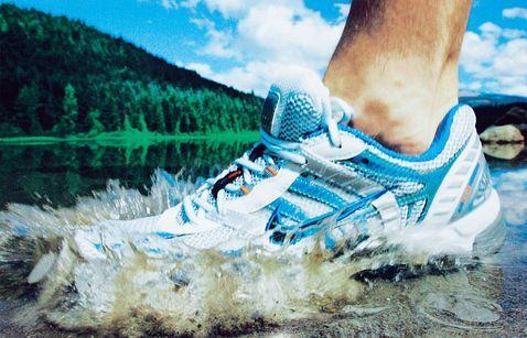 Laufen für Anfänger: Joggen: Topfit in 14 Tagen