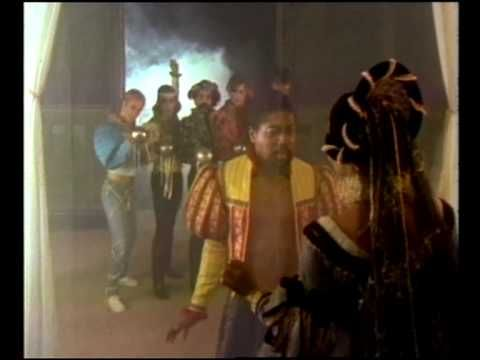 Village People - Do You Wanna Spend The Night OFFICIAL Music Video 1981