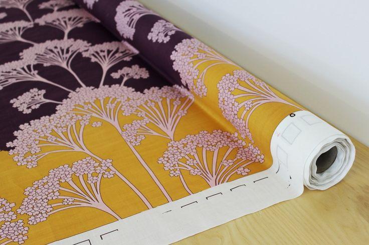 Blossom Border Print
