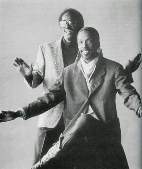 david ruffin and eddie kendricks relationship