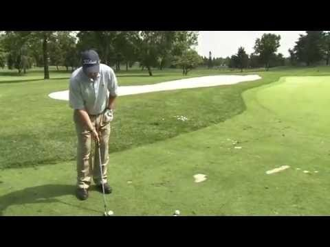 Using The Right Club When Chipping