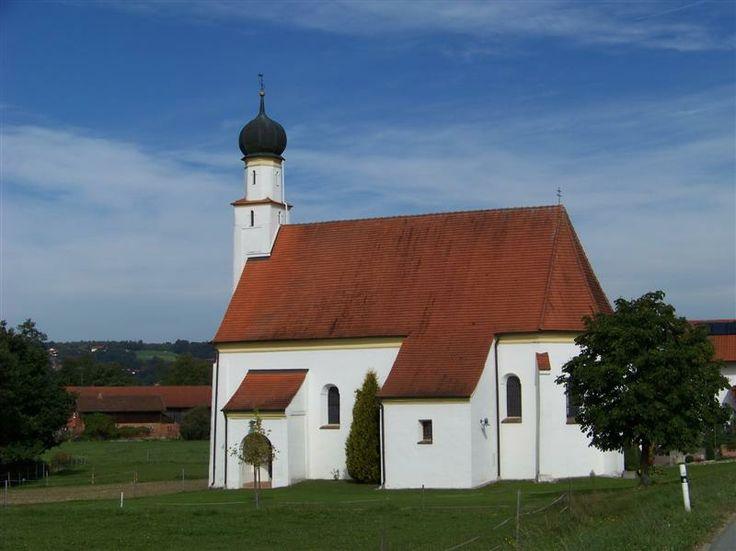 Pfarrkirchen-Untergrasensee (Rottal-Inn) BY DE