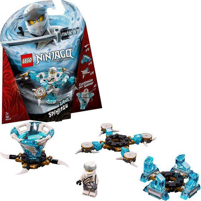 70661 Ninjago Spinjitzu Zane In 2020 Lego Geschenke Ausmalbilder Zum Ausdrucken Lego Figuren