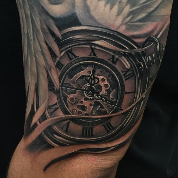 76 best uhr images on pinterest tattoo ideas clock