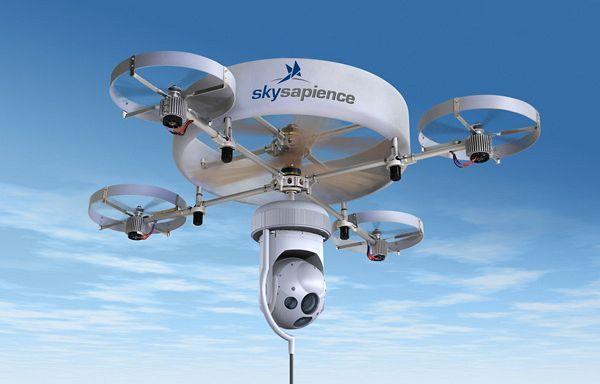 10 Best Remote Control Drones for 2014-Faveable-The Best Men's Stuff Online. Men's Style, Gadgets, Watches & More.