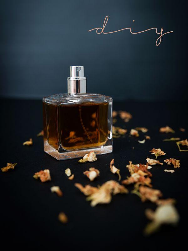 I love eco blog, Diy, Druantia, natuurlijke parfum, zelf maken