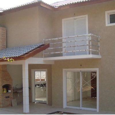 Fachadas Casas Pintadas De Amarelo Claro Pesquisa Google