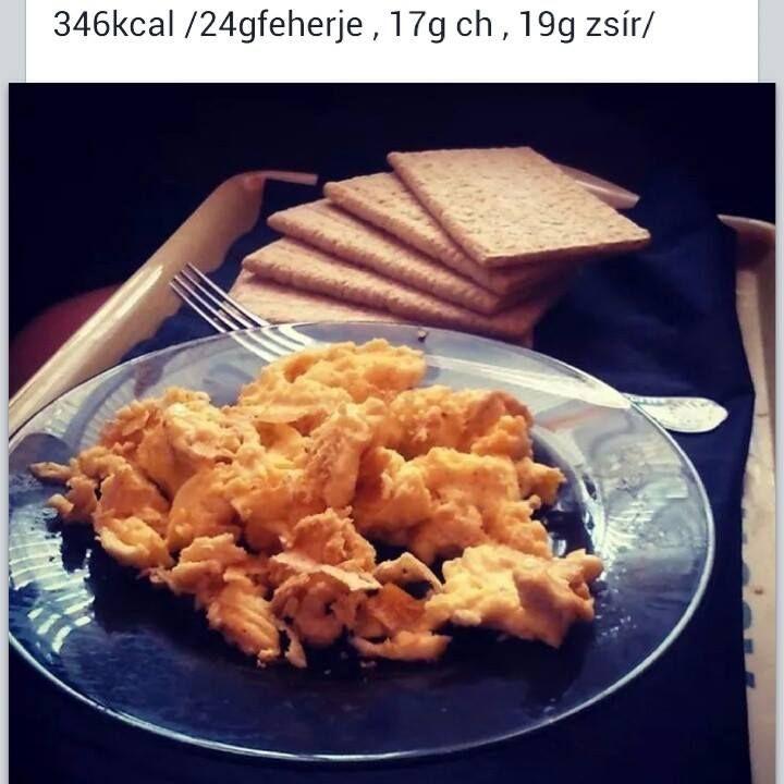 #morning #breakfast #eggs
