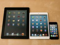 iOS users outshop Android consumers on Cyber Monday How did the two top mobile platforms fare on Cyber Monday? An IBM report provides the answers.