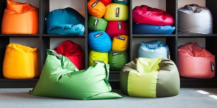Jabba - showroom beanbag