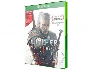 The Witcher 3: Wild Hunt para Xbox One - CD Project RED -  Pré-Venda Por R$ 229,90 em até 10x de R$ 22,99 sem juros no cartão de crédito  ou R$ 195,42 à vista