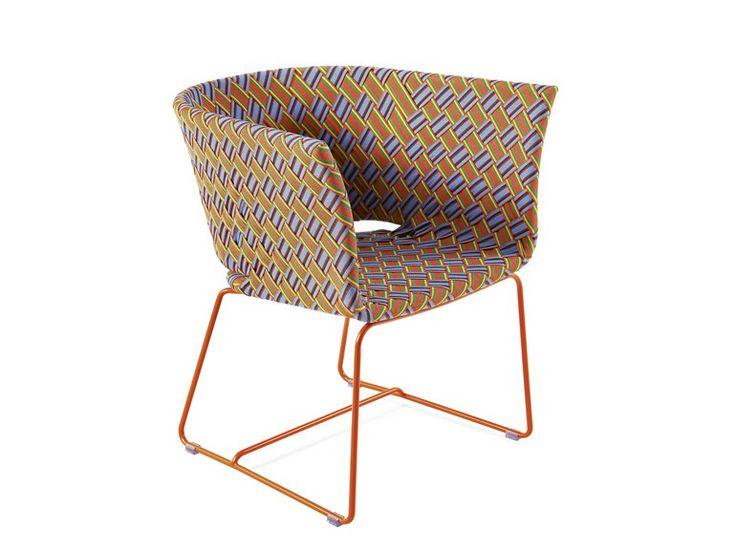 Kente 安乐椅 By Varaschin 设计师philippe Bestenheider Outdoor
