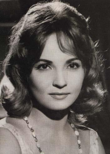 Shadia....Egyptian Actress