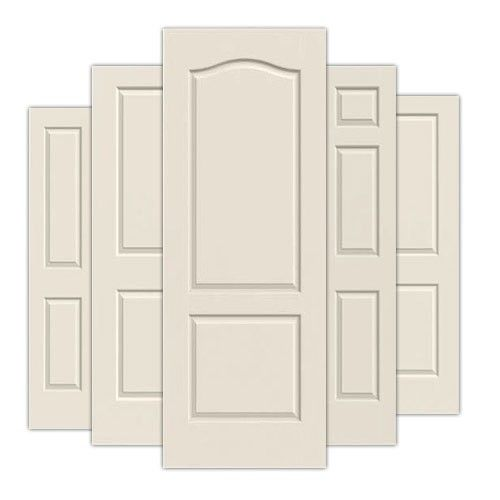 Interior hollow core door slabs special buy assortment for Front porch pantry coupon