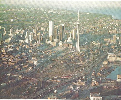 Toronto Early 80's