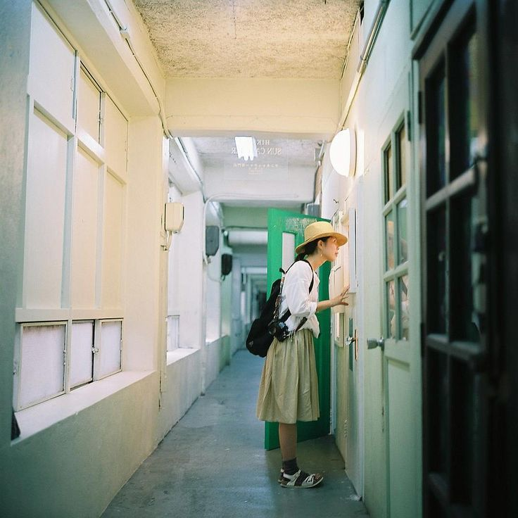 https://flic.kr/p/xNij2y | Doors | @水上店舗 沖縄 那覇市 Rolleiflex 2.8F film : FUJICOLOR…