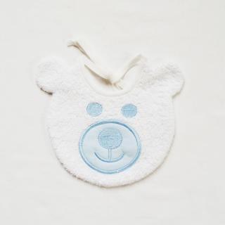 #baby, #bib, #bear, #italy, #souspeu