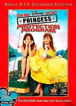 "When the beautiful Rosalinda (Demi Lovato) is forced to enter the ""Princess Protection Program,"" the pampered royal must move in with a tomboy named Carter (Selena Gomez). Though at first the girls se"