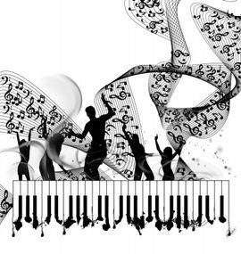 Lesen Von Klaviernoten Richtig Lernen
