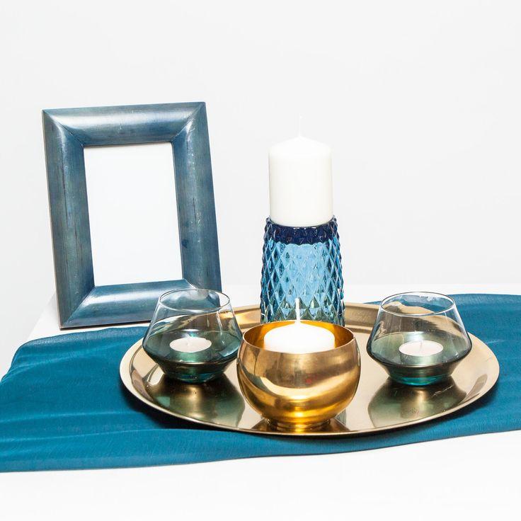 set suporturi lumanari /golden set candle holder #candleholder #wedding #weddingdecorations