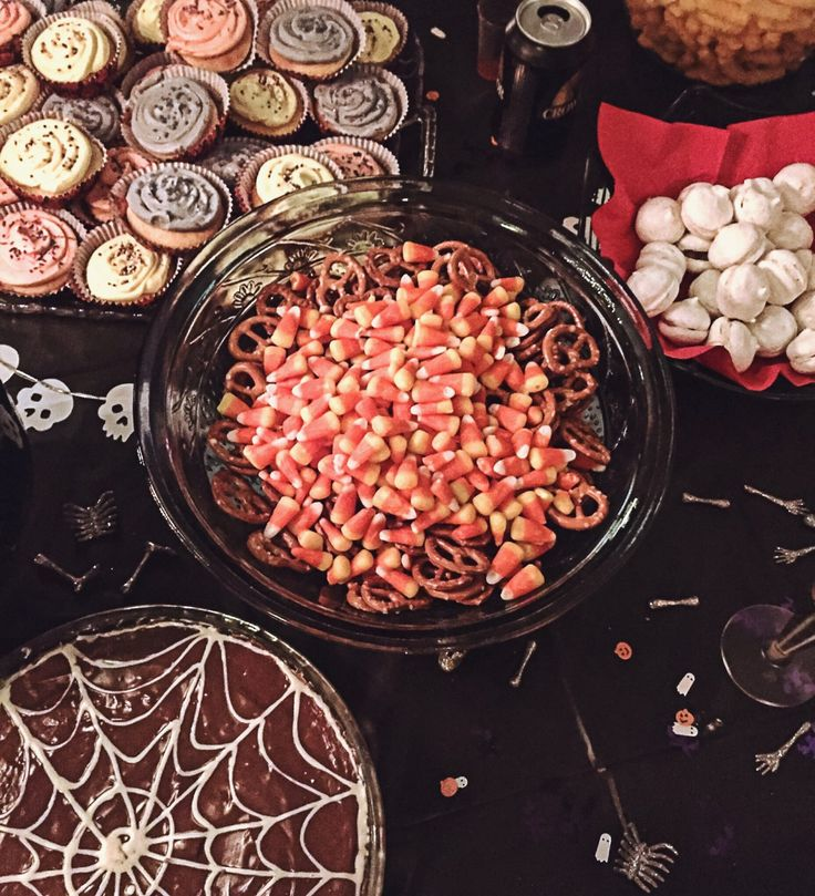 Halloween Party Must Have's
