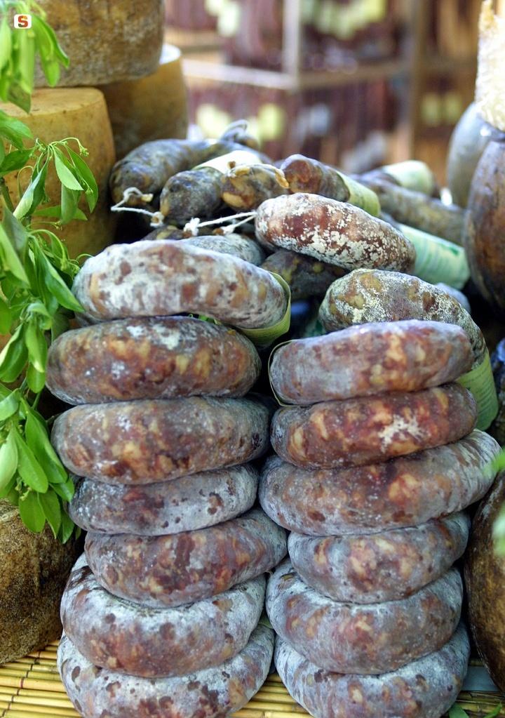 Salsicce Sardegna