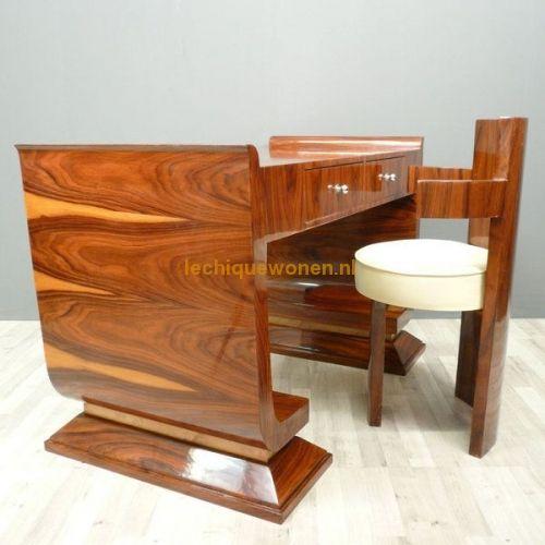 25 beste idee n over chique bureau op pinterest stijlvolle slaapkamer kaptafels en kaptafels - Deco chique kamer ...