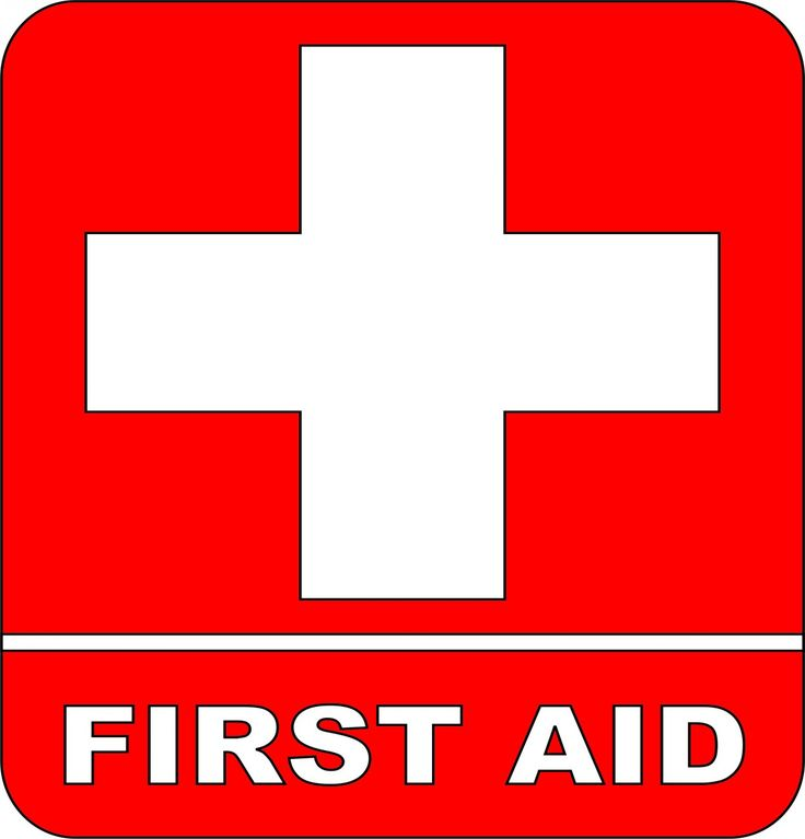 click on the image above to read about MANY common first aid emergencies.
