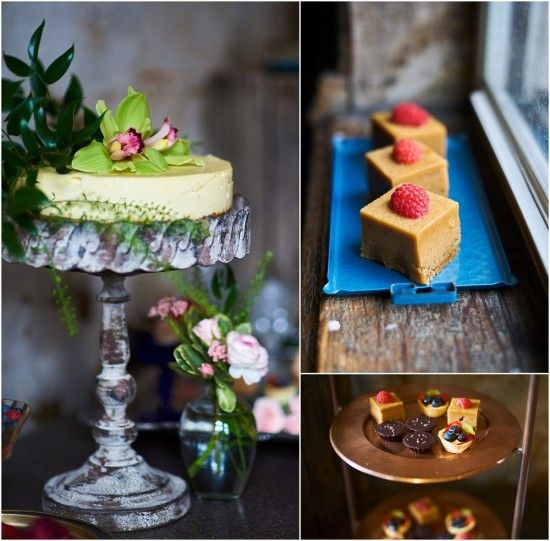 You Fancy Huh Cheesecake From Holey Moley Unique Wedding Desserts Milwaukee Photo By Craig John Styling Events To A T