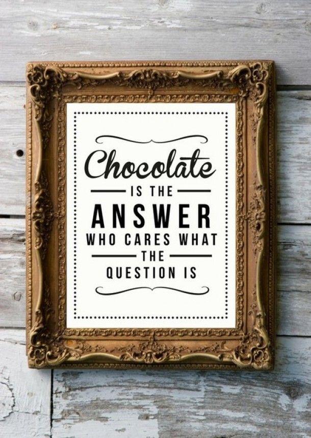 Citaten Chocolade : Beste ideeën over keuken citaten op pinterest huis