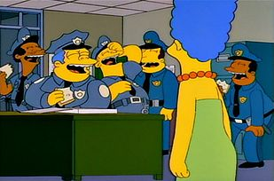 "Hill Street Blues | 16 TV Shows ""The Simpsons"" Has Parodied"