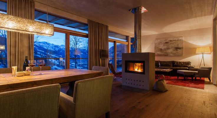 Booking.com: Resort Alpenlofts Gastein - Bad Gastein, Österreich