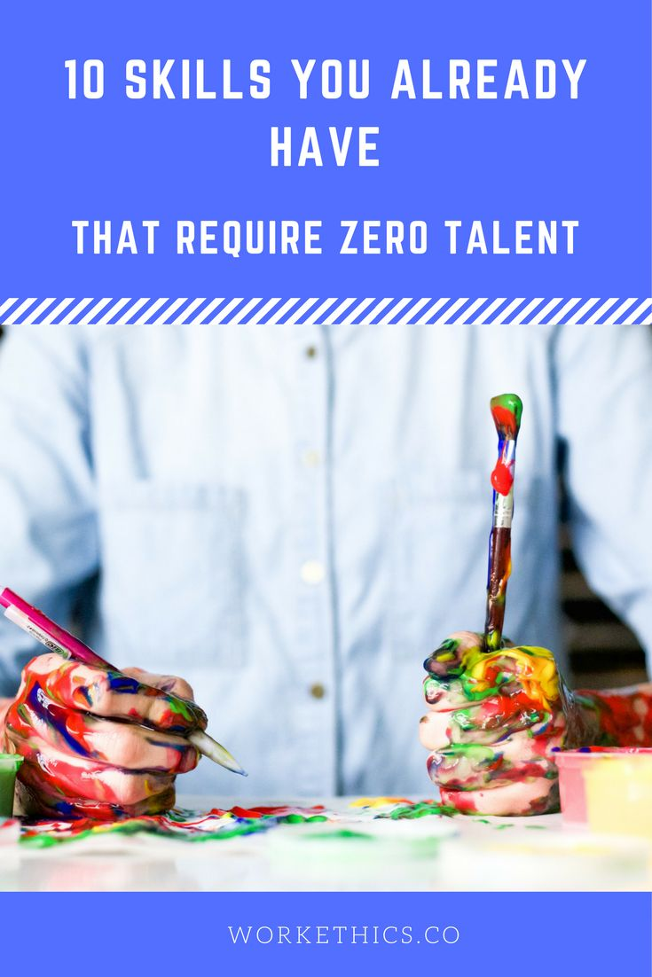 Rediscover your inner talents and use them smartly in your daily activities