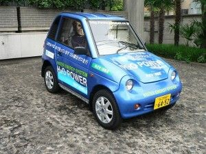 Water Powered Car Unveiled: Yes It''s Real