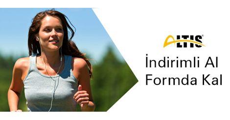 Altis İndirimli Al Formda Kal   #online #yeni  https://www.markalardan.com/urunler.asp?kate=Saglik--Spor--Bakim-Spor-&k=49