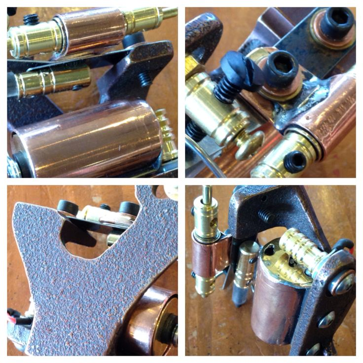 1000 images about handmade rotary tattoo machine ideas on for Tattoo machine online shopping in india