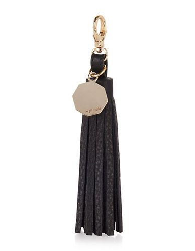 MELI MELO MELI MELOLeather Tassel Charm. #melimelo #bags #leather #charm #accessories #