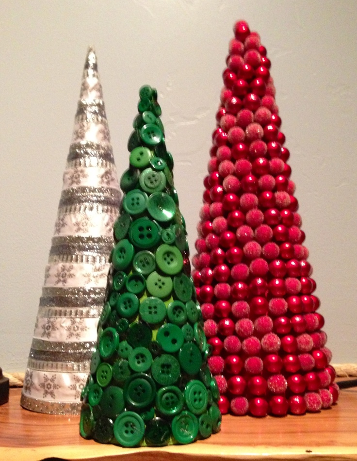 paper mache christmas ornaments how to make