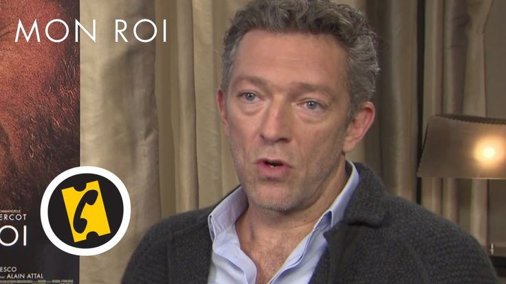 """Mon Roi - """"Les hommes peuvent se reconnaître dans ce personnage"""" - Inter..."""