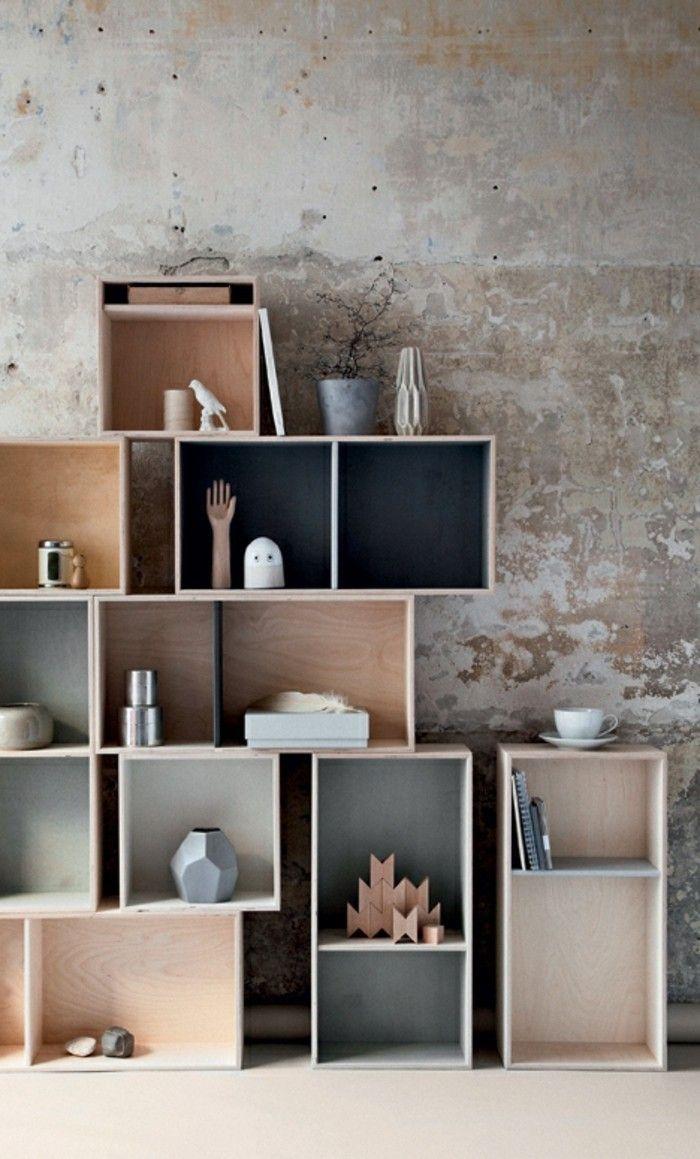 die 25 besten weinregale selbst machen ideen auf pinterest selber bauen weinregal ecken. Black Bedroom Furniture Sets. Home Design Ideas