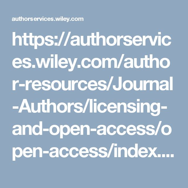 https://authorservices.wiley.com/author-resources/Journal-Authors/licensing-and-open-access/open-access/index.html
